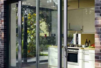 Origin Inline Sliding Door